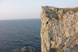 Die grüne Küste Asturiens - Ostküste
