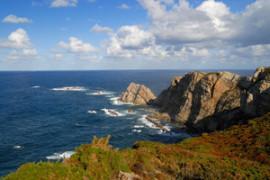 Die grüne Küste Asturiens - Cabo Penas