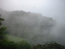 Biosphärenreservate in Asturien - Redes