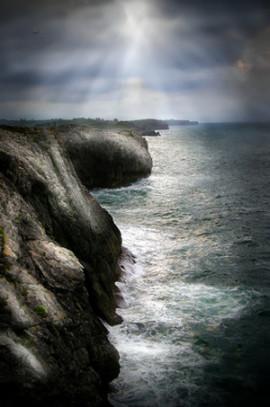 Berginnenwelten - Höhlen und Azabacheminen