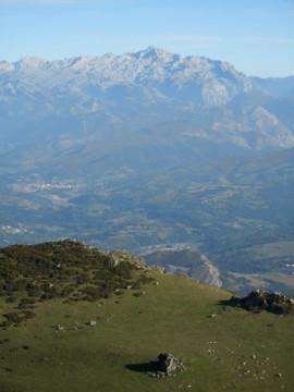 Covadonga - Picos de Europa