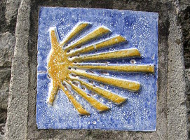 Sternenweg in Asturien