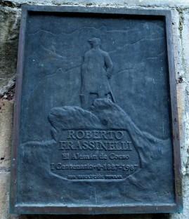 Roberto Frassinelli